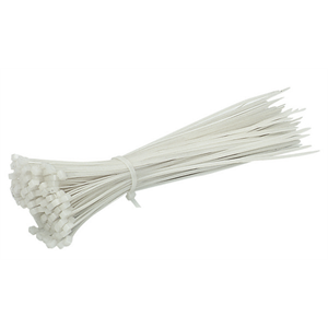 8 Inch Loose Cable Tie - Box of 1000